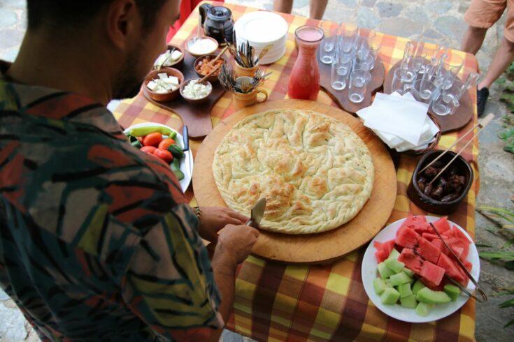 macedonia podróże