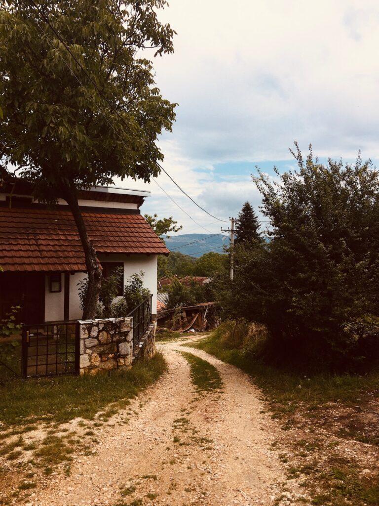 macedonia przewodnik