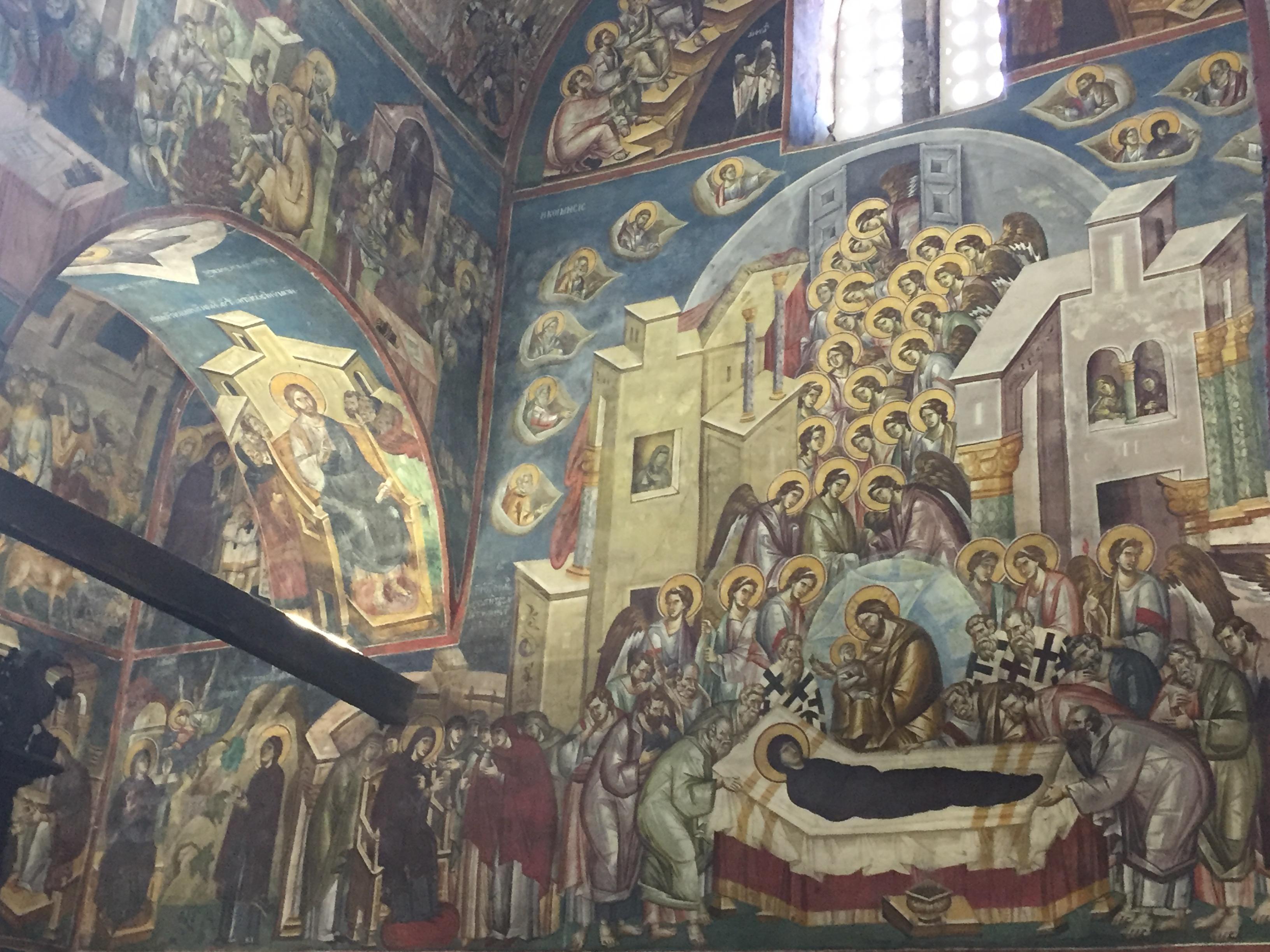 cerkiew w ochrydzie