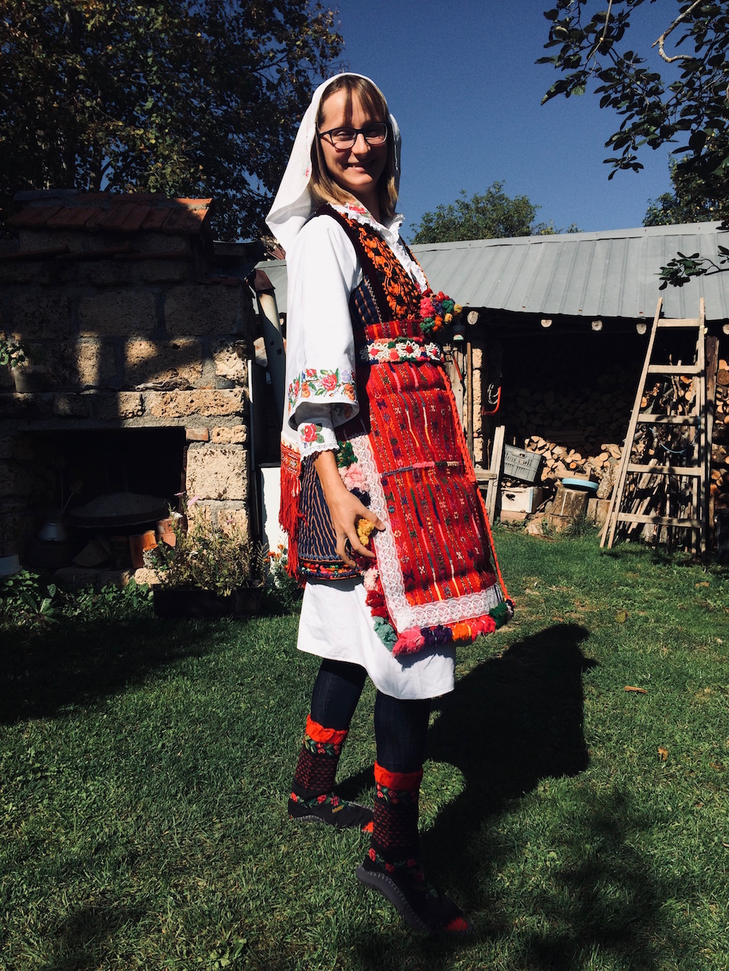 Macedońskie wesele