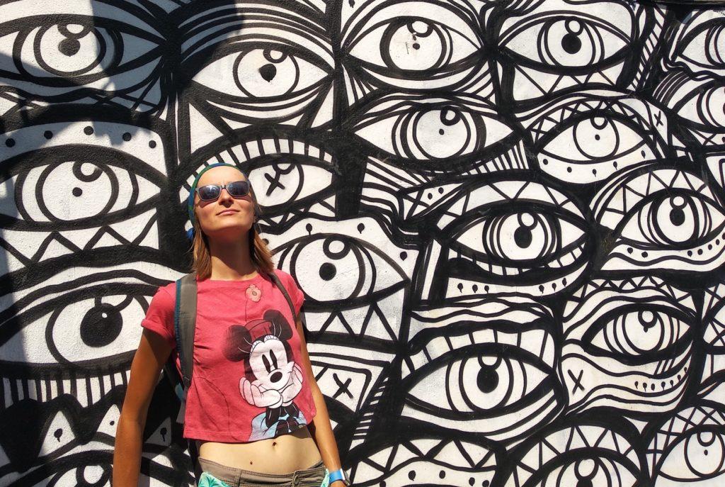 ateny street art
