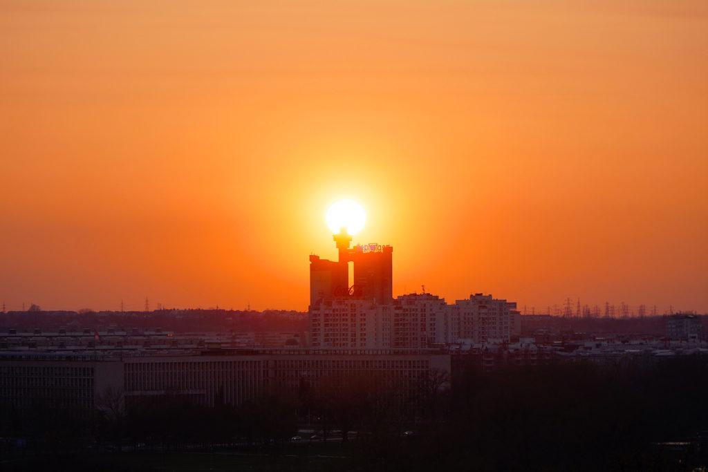 Zachodnia Brama Belgradu