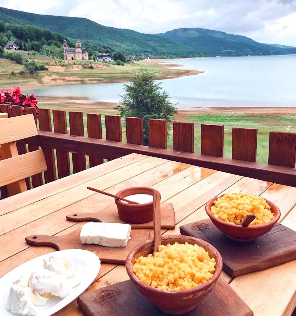 jedzenie macedonia