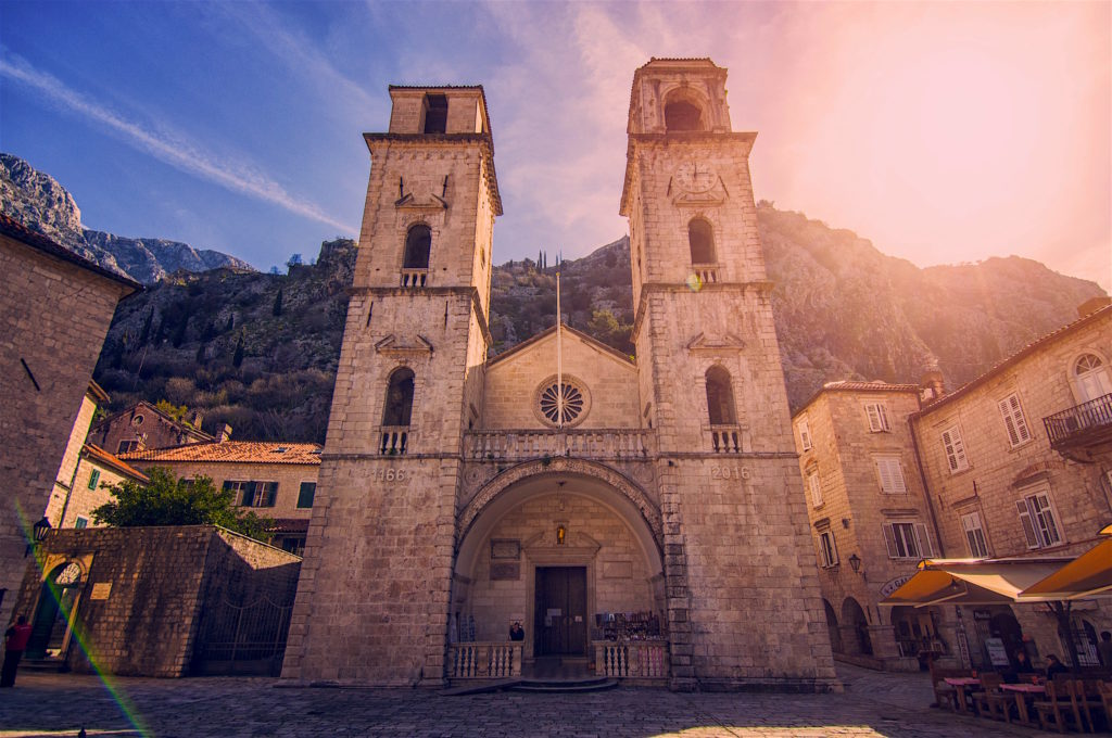 cathedral tryphon kotor