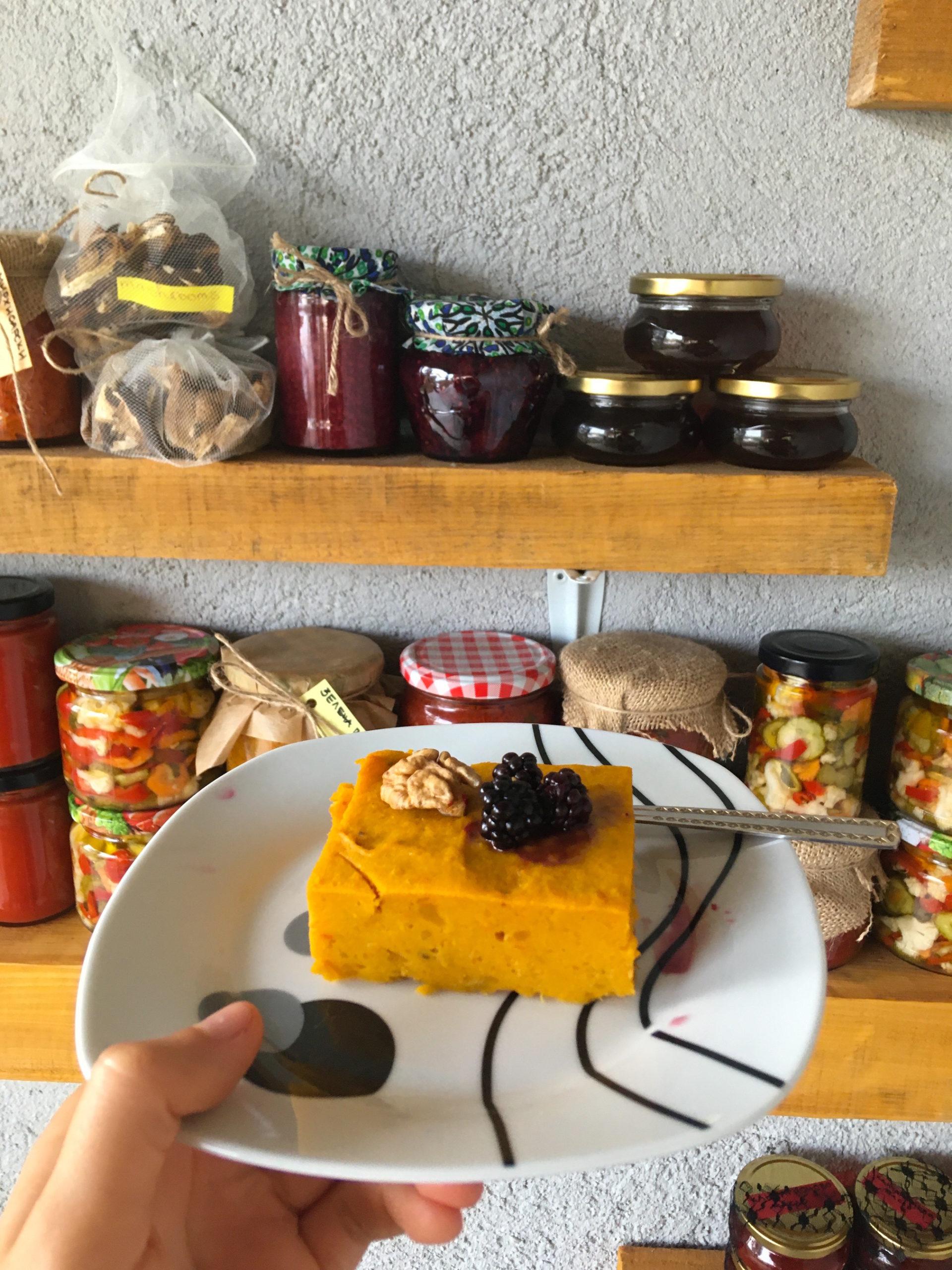 macedońska kuchnia