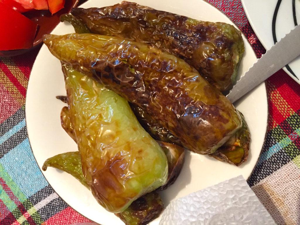 macedonia wegetarianie