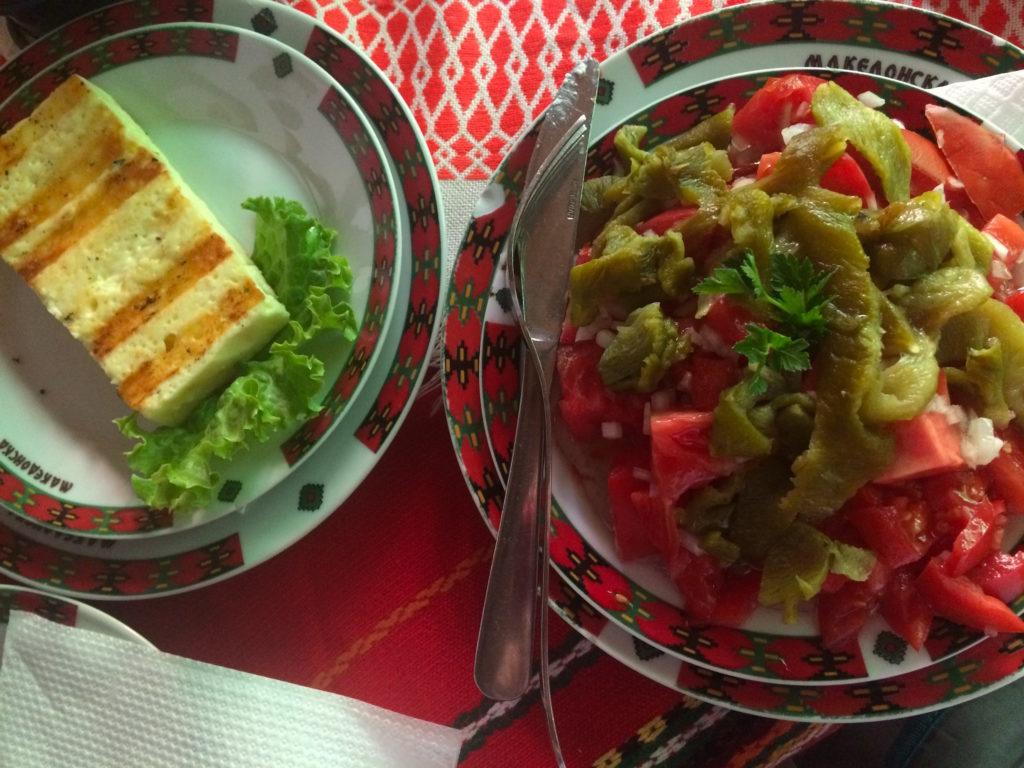 macednska kuchnia