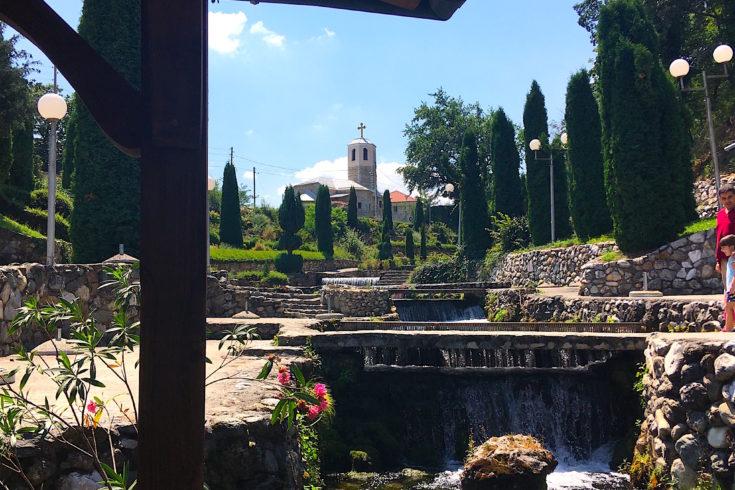 macedońskie restauracje