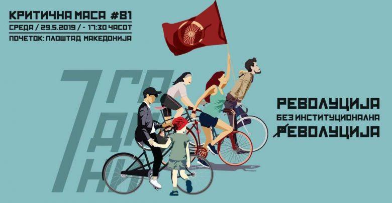 rowery skopje