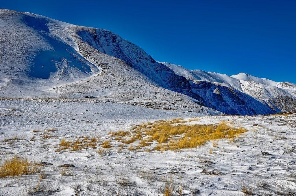 macedonia zima