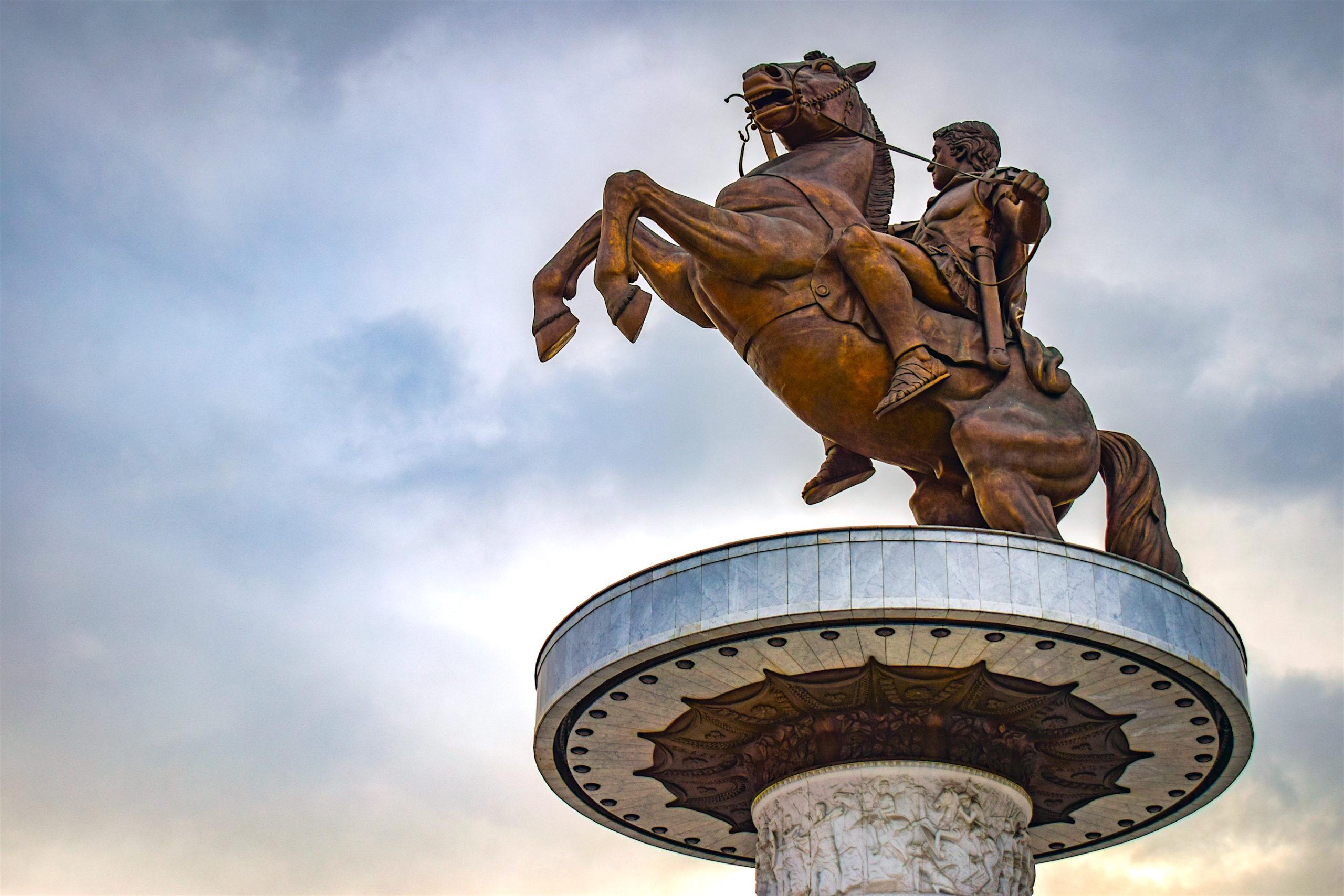 macedończycy jacy są