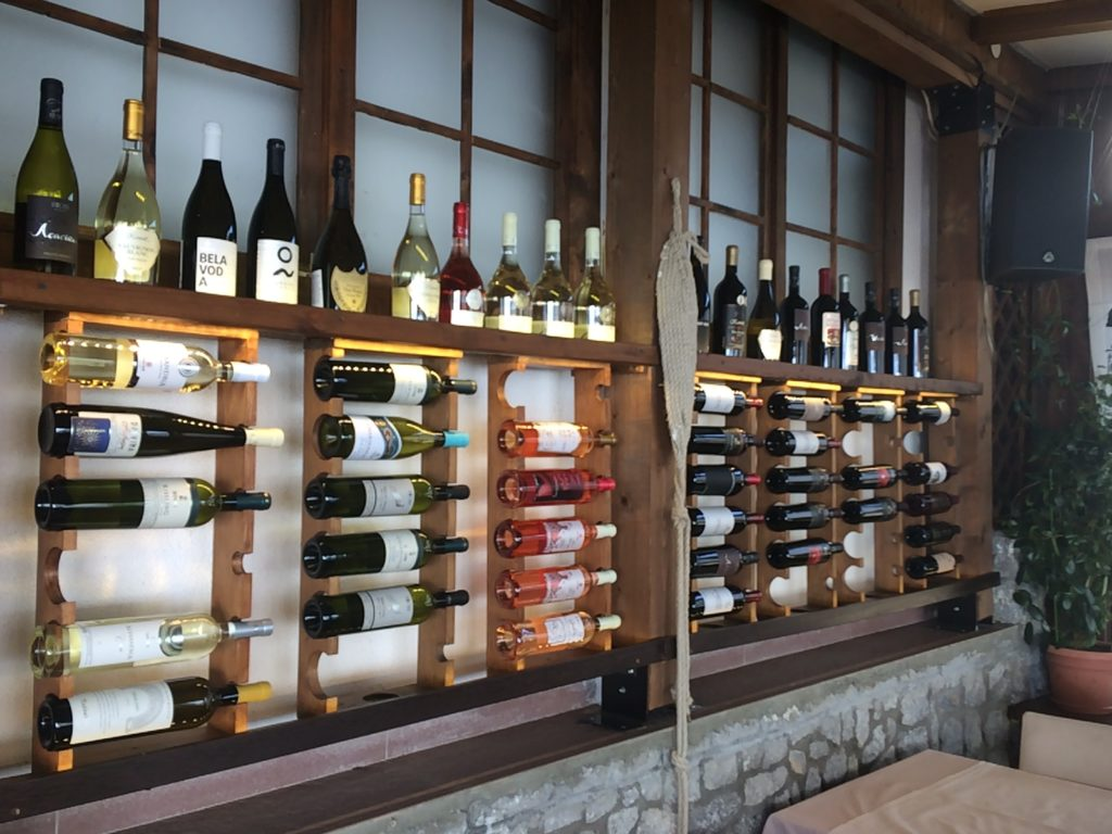 macedonia wines